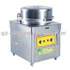 LC-BD(GDC)DC battery-cell gas baking pan for restaurant kitchen equipmetn