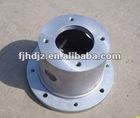 carbon steel casting flange