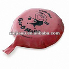 whoopee cushion fart sound,funny colorful rubber cushion,joke trick tool toys,festival promotion gift toy