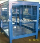 wire steel containers 1000kgs