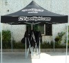 Advertising easy folding tent gazebo for sale