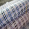 polyester dope dyed yarn fabric for shirt