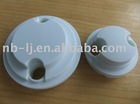 precision china mold maker for cfl lamp