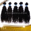 HOT sale brazilian hair extension in China