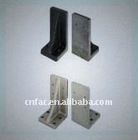 Angle Plates -Mounting Surface Tapped- Mounting Hole Position Configurable