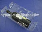 PVC Wine bottle blister packaging box