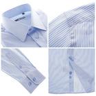 Free shipping 100% cotton custom made men shirt Tuxedo shirt business shirt--fit your body well brand CTD