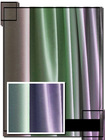 100% F/R polyester fire retardant jacquard fabric for hotel curtain