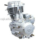 Motor Tricycle water cooled engine CG175D
