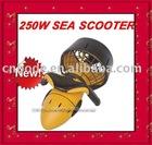 New 2011 Model 250w Sea Scooter(MC-101)