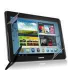 Anti-Glare Full LCD Screen Protector Film for Samsung Galaxy Note 10.1 N8000