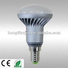 E14 E17 3W/5W R50 avater mushroom candescent light bulbs