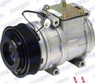 A/C Compressor For 1995-1998 Acura TL