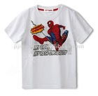 Chinese Clothing Manufacturers Handsome Superman T-shirt 2013 T-shirts Nova Dids Wear