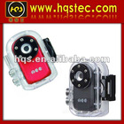 Mini dvr spy-cam with 2.0 Mega Pixels