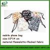 nice sublimation mobilephone bag