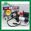 Car tire inflation pump