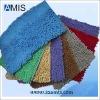 Chenille mat,chenille ground mat