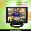 15 inch digital CCTV LCD monitor