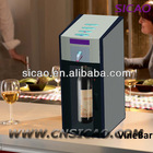 1 Bottle Compact Thermoelectric Vacuum VineBar Wine Dispenser Chiller