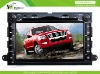 Special car dvd for Ford explorer with gps,bluetooth,TV,RDS,TMC