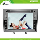 winwintek new car dvd for Peugeot 408