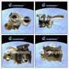 Designed for Mitsubishi Carisma 1.9 DI-D MP GT1549S 53039880048 turbo chargers