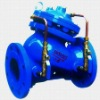 Popular multifunctional Control Valves