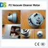P3 dry vacuum motor