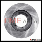 Brake Disc 3302-3501078 for LADA
