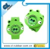 2012 New Animal Silicone Watch for kids
