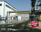 Acecare-Ethanol production plant, Liquid Nature Gas plant