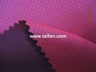 environmental protection bamboo mesh knitting fabric