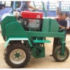 FJ Type organic fertilizer machine compost turner machine