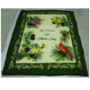 Natures Song Fleece Throw stocks