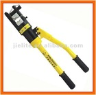 YQK-300A hydraulic crimping tool, pliers and crimper