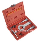 Diesel Engine Setting/Locking Kit - Alfa Romeo 1.9 8/16v, 2.4 10/20v JTD - Belt Drive