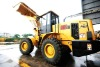 Wheel loader CG932H