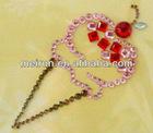 adhesive crystal gem glitter diamond stone sticker
