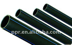 Top quality all kinds of pipes and fittings/hdpe pipe for gas/water supply