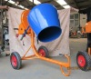 Electric food cement mixer / industrial cement mixer