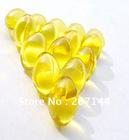 Reishi spore oil soft capsule