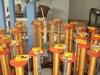 Fiber Glass Sleeve Braiding Machine