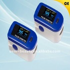 SPO Pulse Oximeter---Newest Product, fingertip pulse oxmiter Pulse Oximeter (M001) CE approved