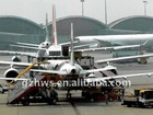 air freight services from Guangzhou Shenzhen Hong Kong to manila