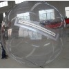 Inflatable water ball, water sphere game, water walker