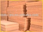 Environmental protection special pu adhesive for cork board