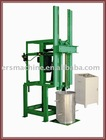 ERS-FV01 FV02 Manual Foam Sponge Foaming Machine