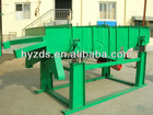 China large capacity linear soil gyratory vibration separator