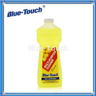 Blue-Touch multi-purpose cleaner.Hot!!946ml with Lemon scent
